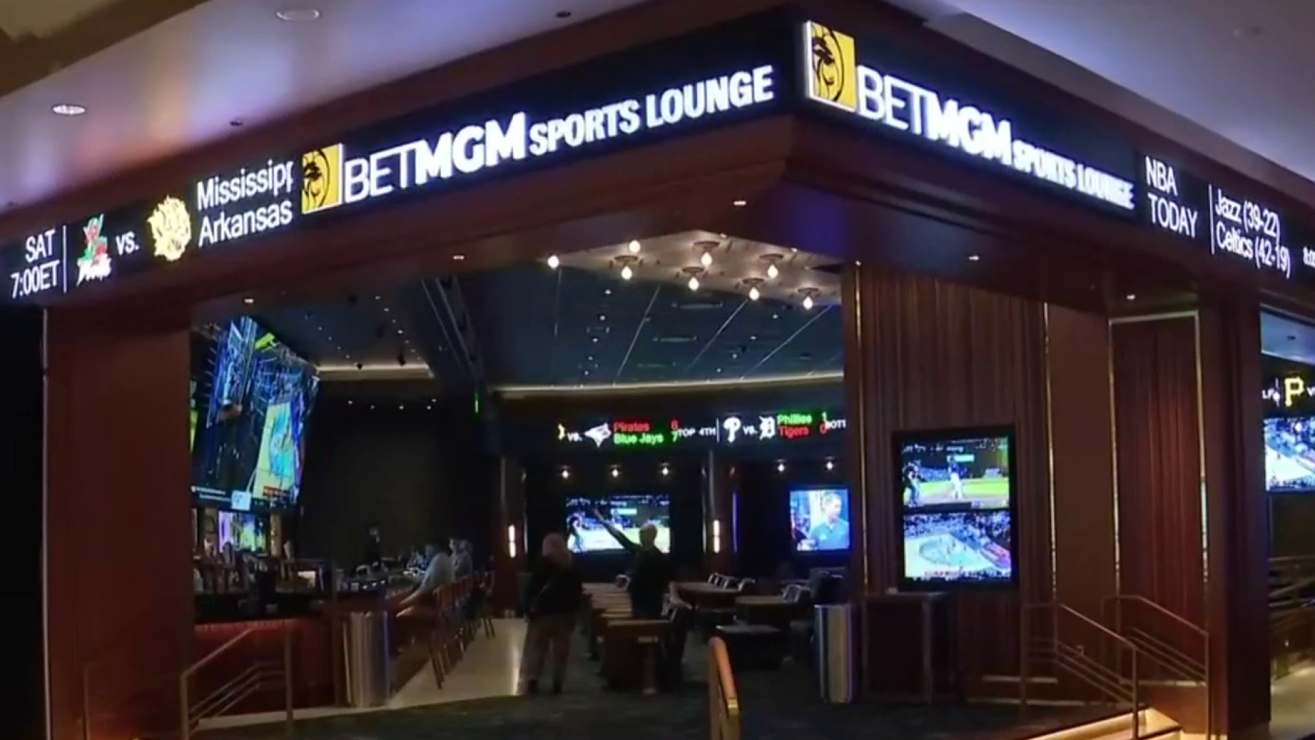 How hard is to livejust on sport betting otb betting sites