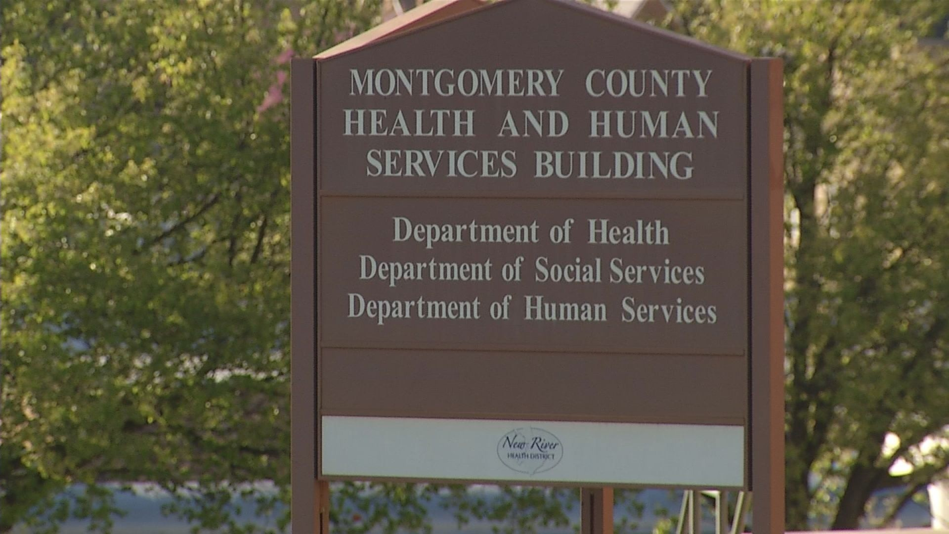 Entire Montgomery County Social Services Staff Quarantined