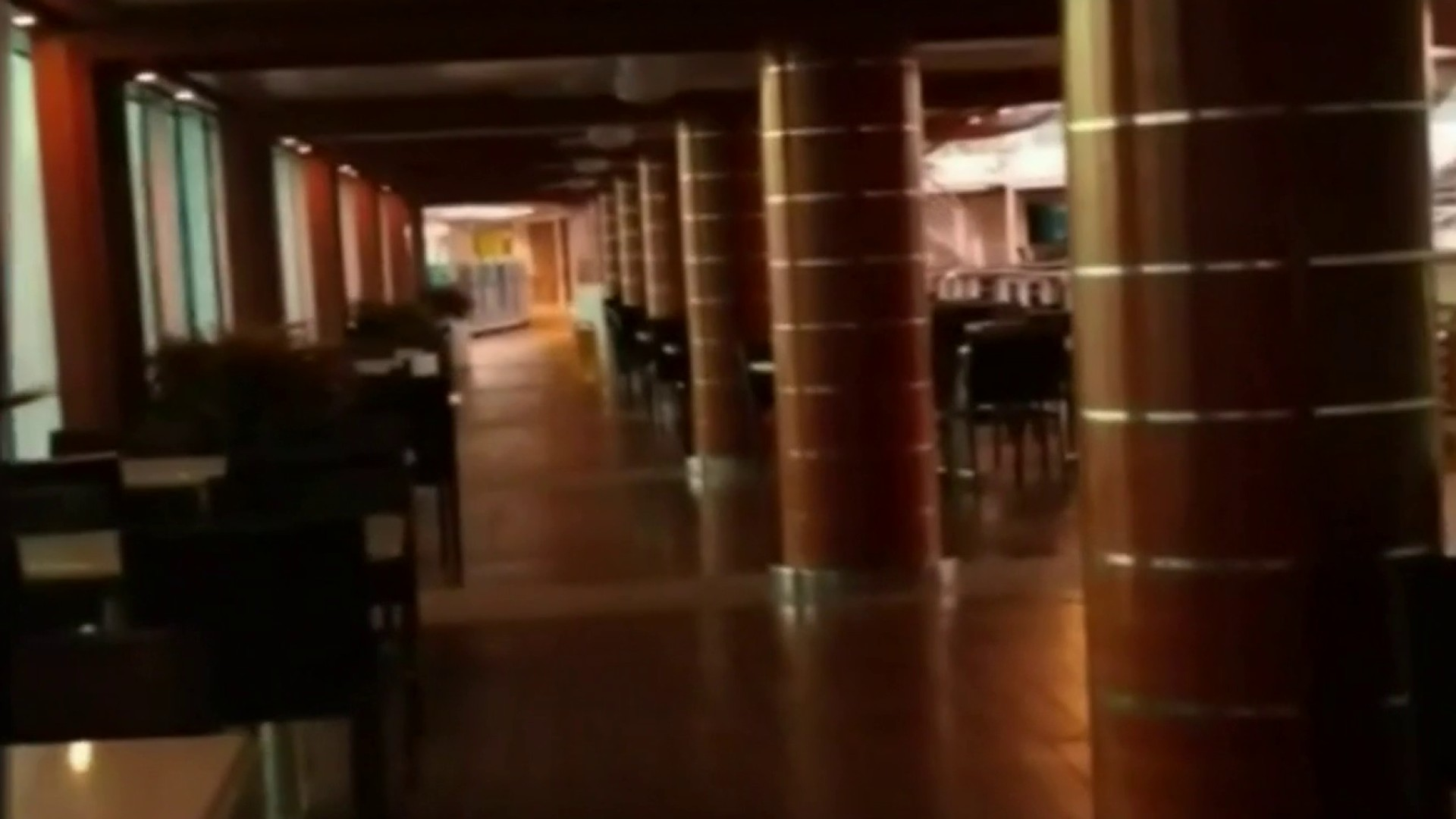 Michigan Woman Returns Home After Being Quarantined On Cruise Ship