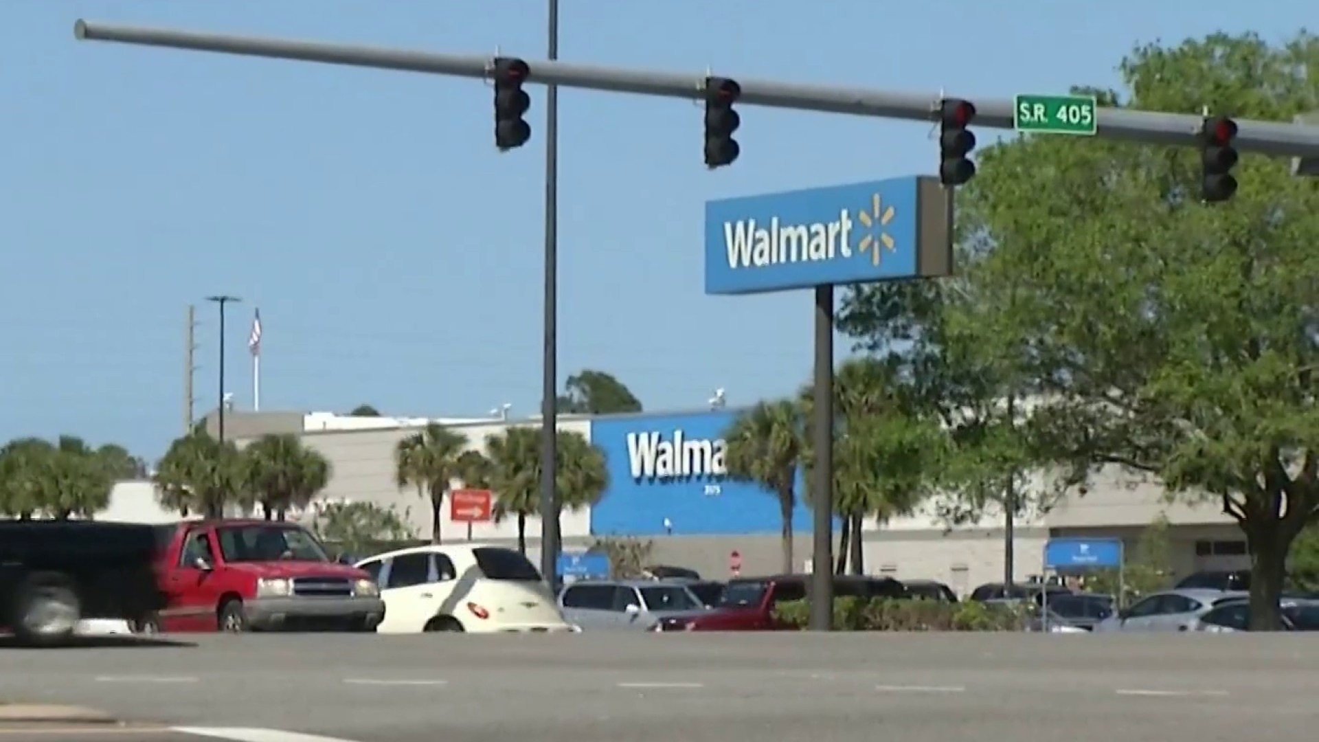 Walmart Shopper Banned For Stealing Sues Store And Manager