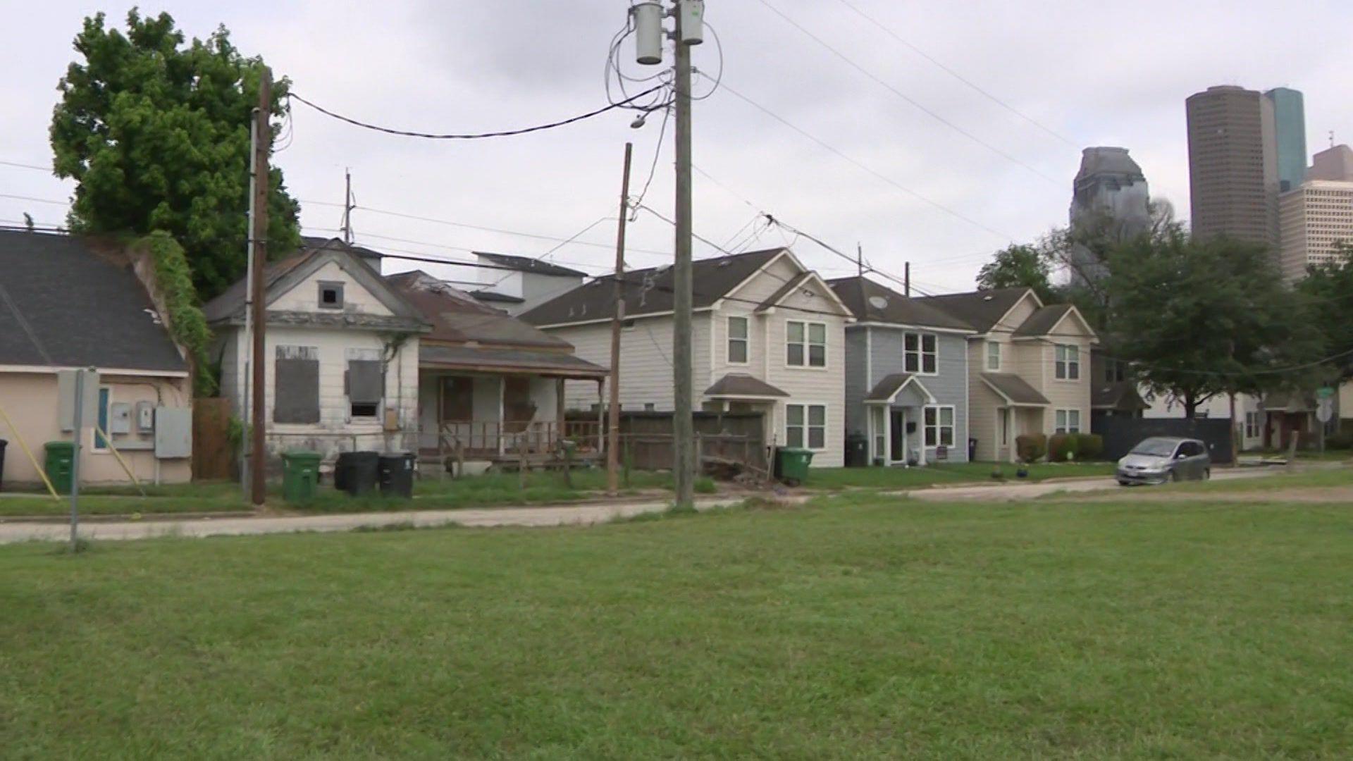 Houston Starts Major Efforts to Restore and Preserve City's Oldest Black Community