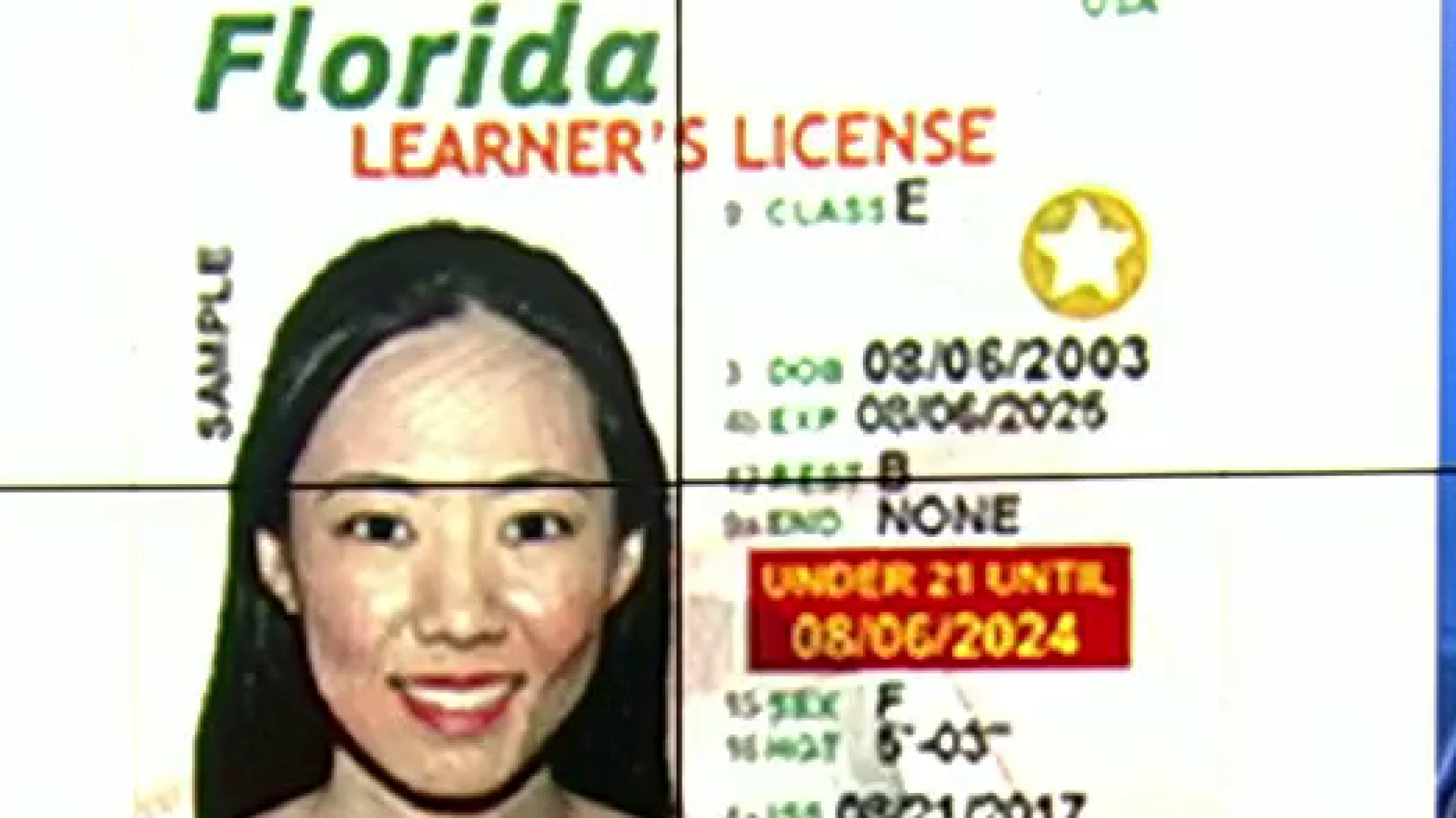 Florida Learners Permit >> Ask Trooper Steve Learner S Permit Needed If Over 18