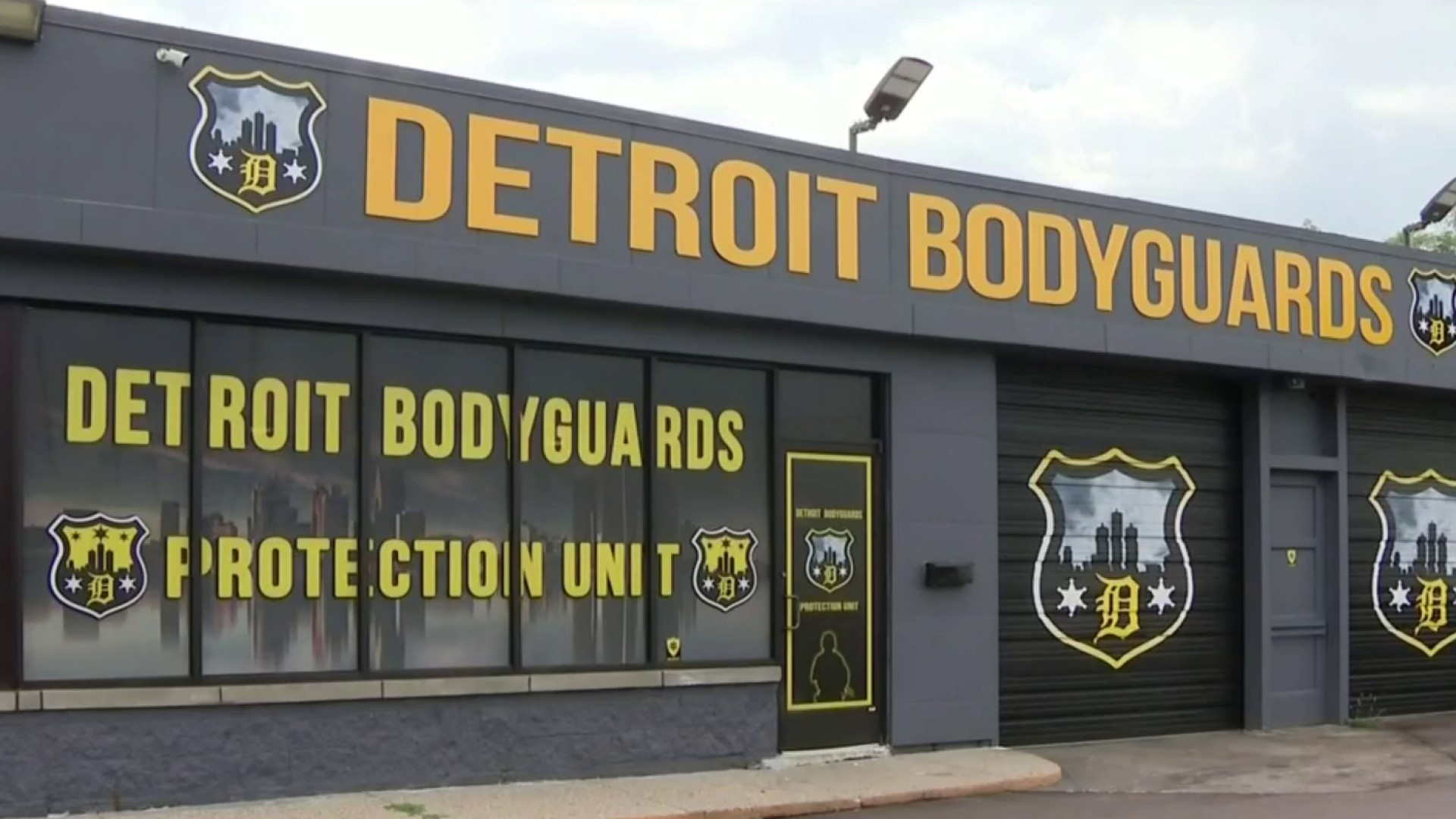 Black-Owned Security Business in Detroit is Thriving by Protecting People