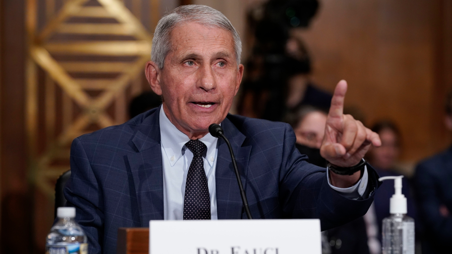 Here's when Dr. Fauci says the US will get back to normal