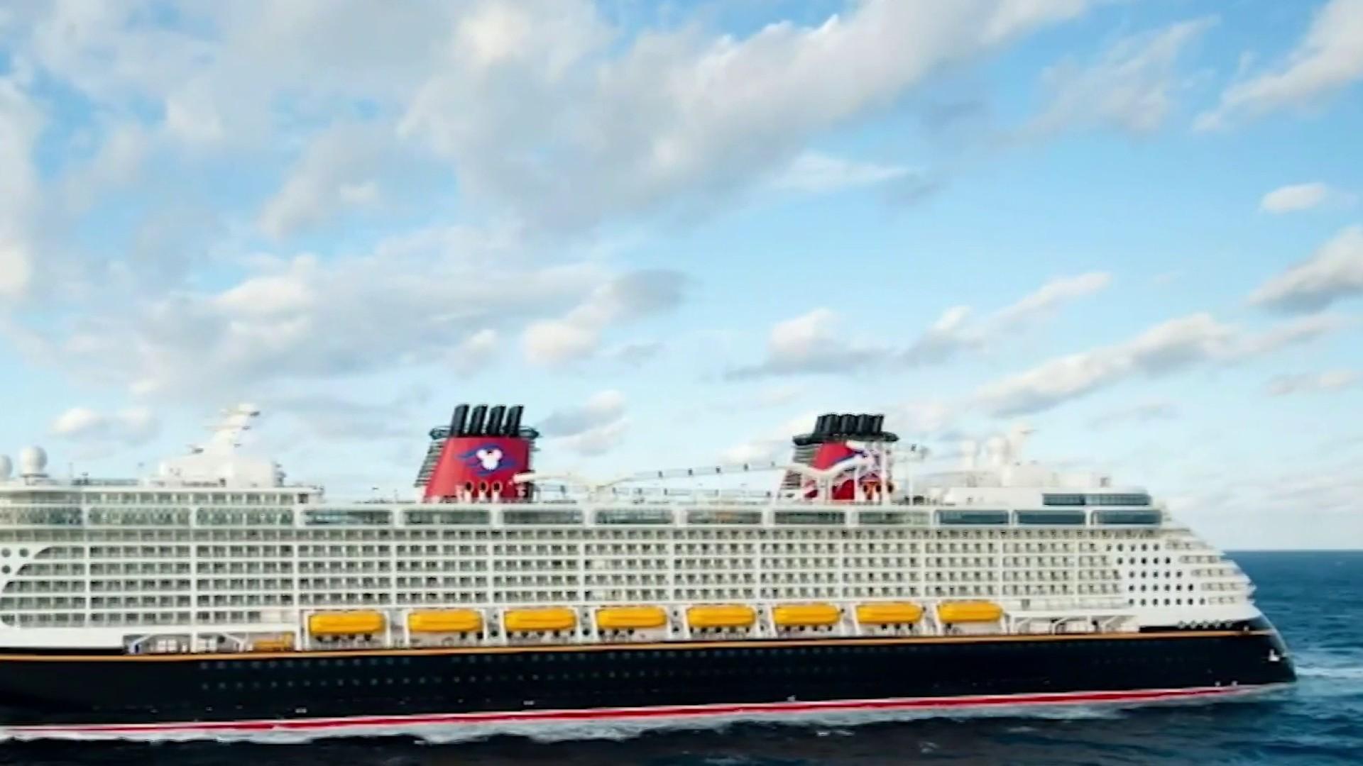 disney cruise coronavirus refund