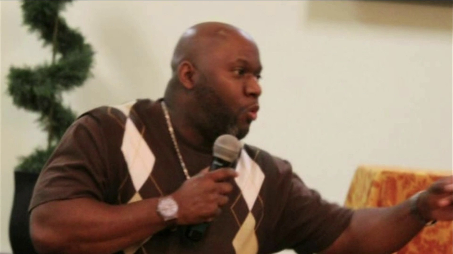 Florida Church Urges Suspect Who Killed Pastor in Hit-and-Run to 'Turn Yourself In'