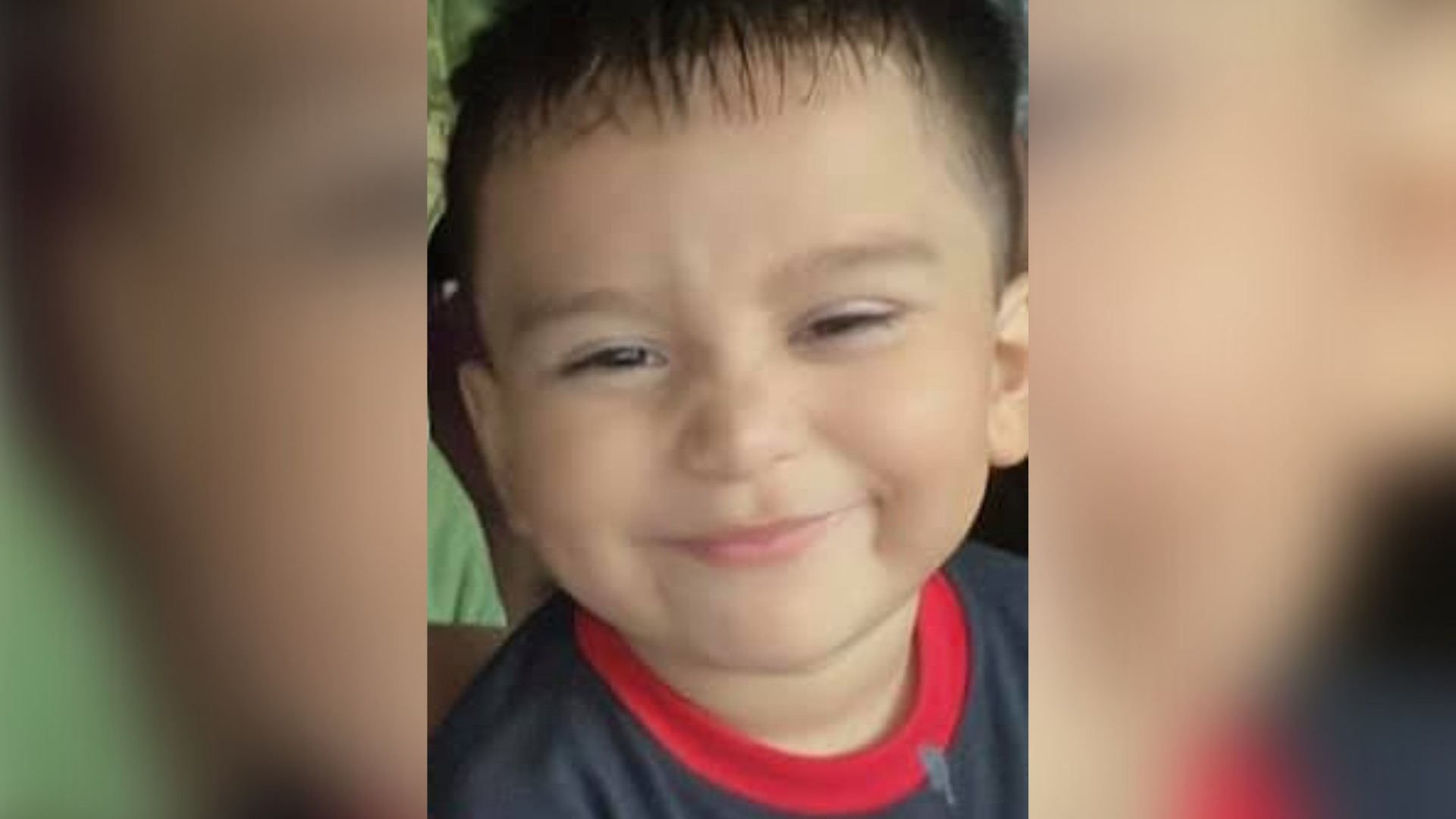 'God's still in the miracle business': Good Samaritan details how he found missing 3-year-old Christopher Ramirez