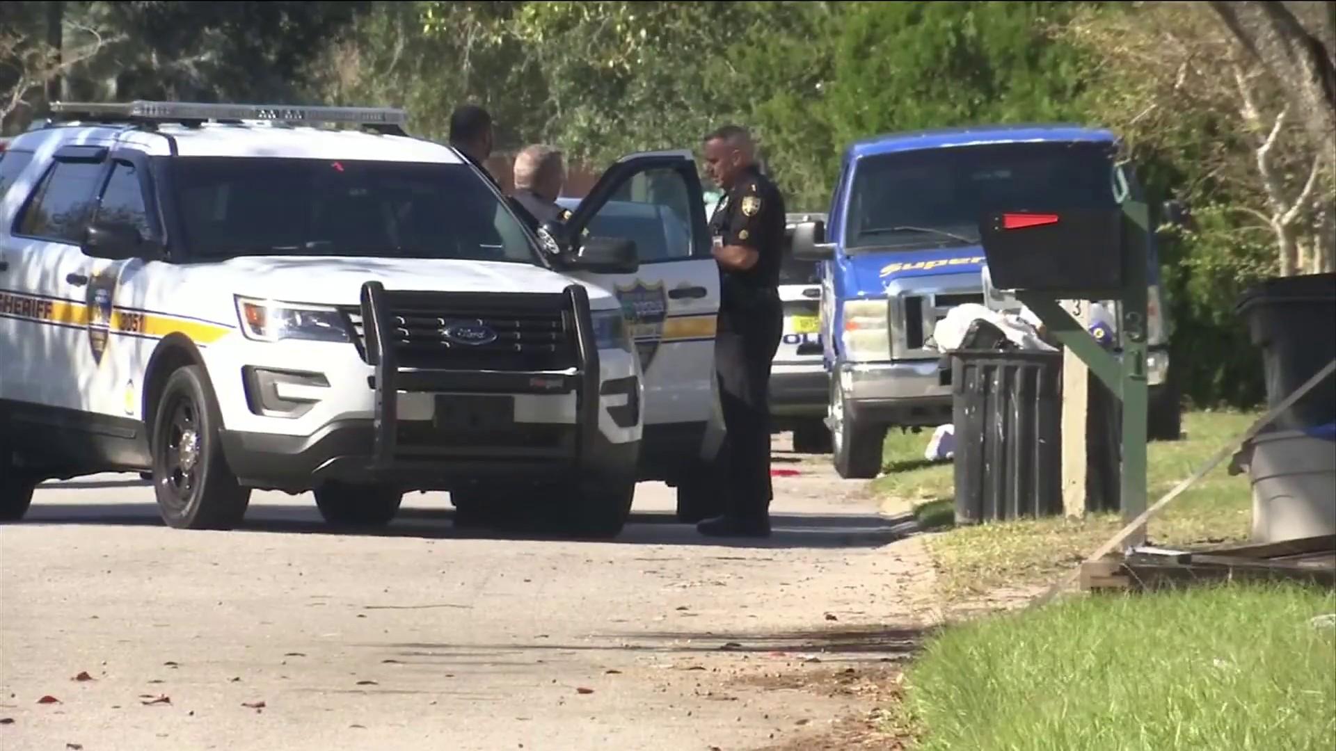 Number of homicides, shootings grow as violence spills across Jacksonville - WJXT News4JAX
