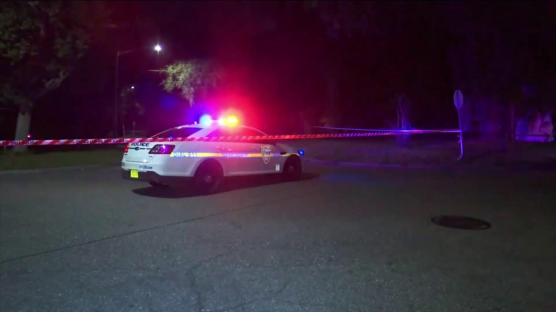 Man shot multiple times on Jacksonville's Northside - WJXT News4JAX