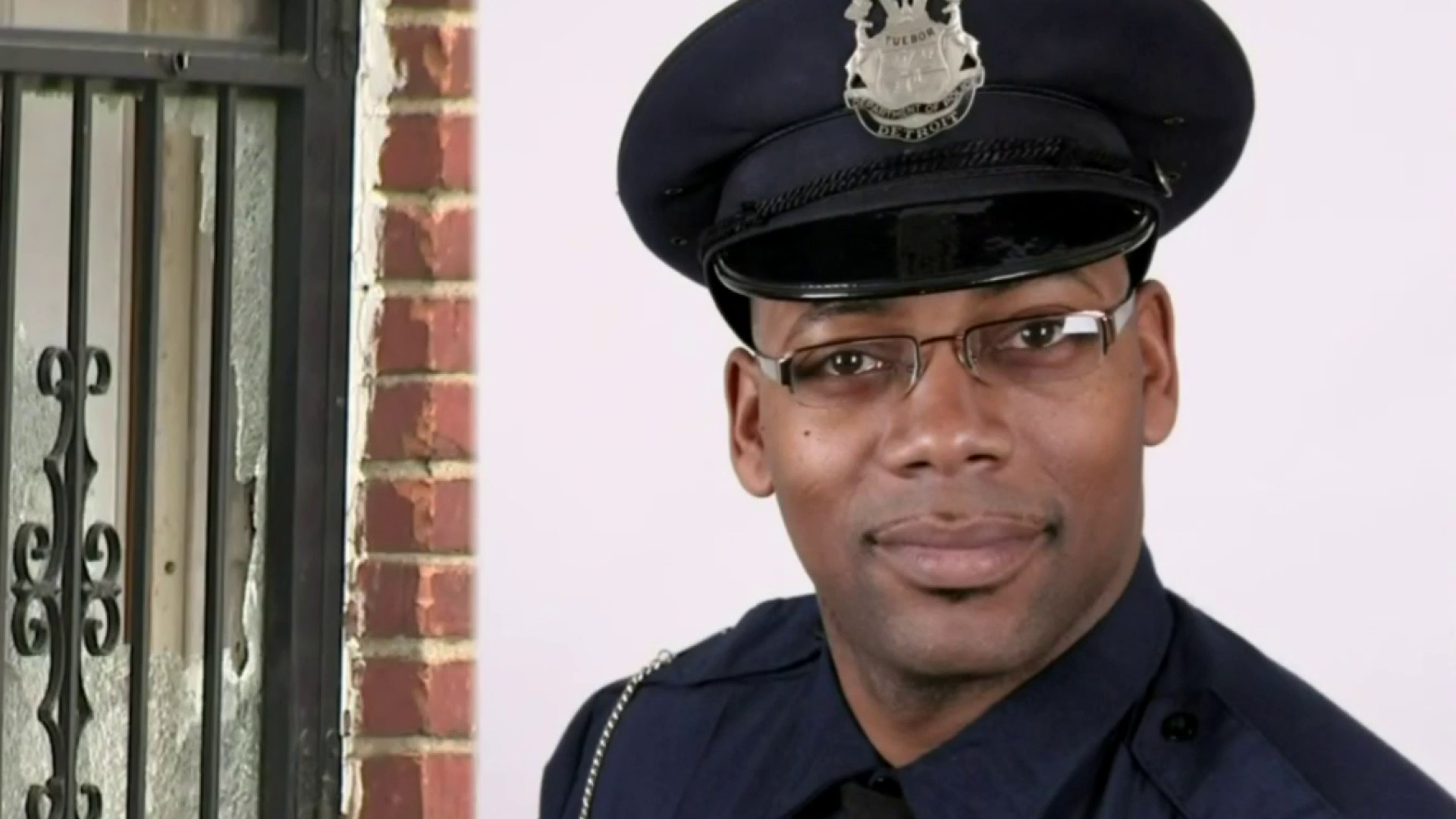 Chief James Craig describes shooting that left veteran Detroit police officer dead - WDIV ClickOnDetroit