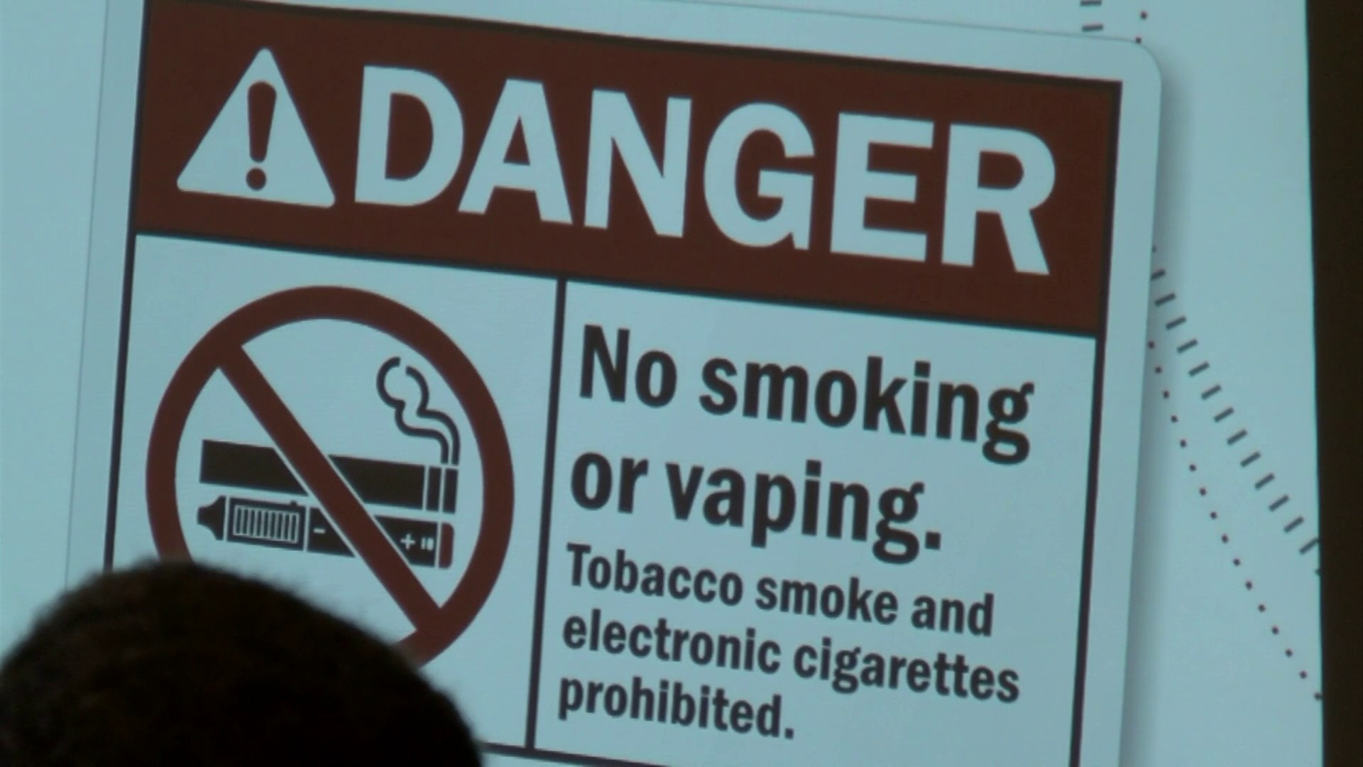 Lynchburg school leaders, health experts working together to get teens to stop vaping